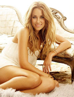 LC in Cosmo