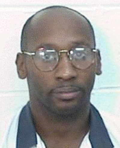 Troy Davis Photo