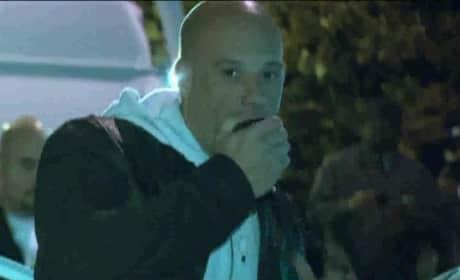 Vin Diesel Speaks to Crowd at Paul Walker Memorial