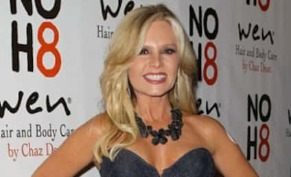 Tamra Barney Posts Lizzie Rovsek Text, Phone Number Online; Co-Star Won't Accept Apology