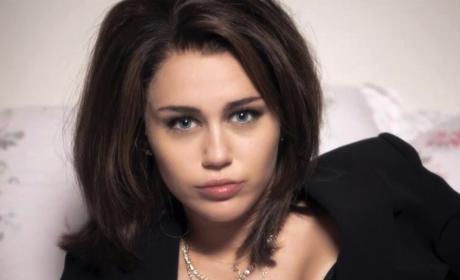 Miley Cyrus Mocks Government Shutdown