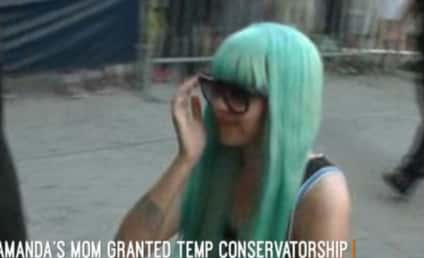Amanda Bynes: Crying it Out, Doing Better in Treatment