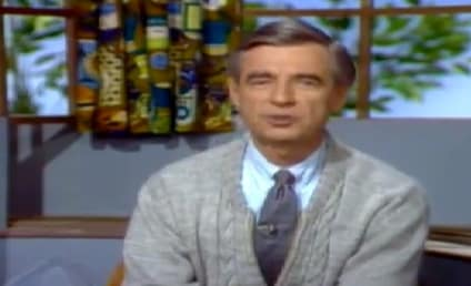 """Mister Rogers Remix, Take 2: """"Sing Together"""""""