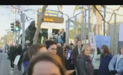 Westboro Baptist Church: OWNED at Santa Monica Protest!