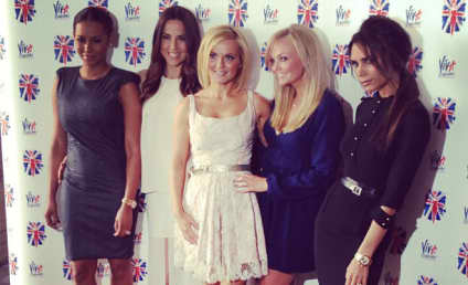 Spice Girls Reunite, Announce Musical, Nearly Crash Internets