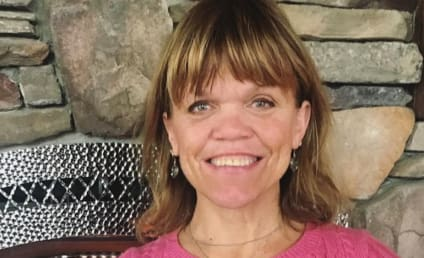 "Amy Roloff Dragged for Living ""In Sin"" with Chris Marek"