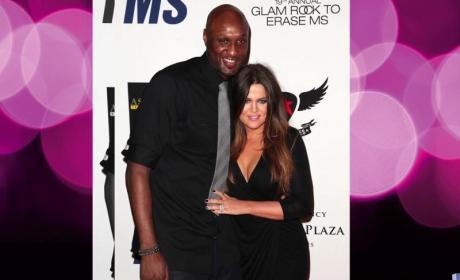Khloe Kardashian to Sell Lamar Odom Mansion