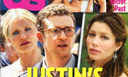 Justin Timberlake to Clay Aiken: Back Off!