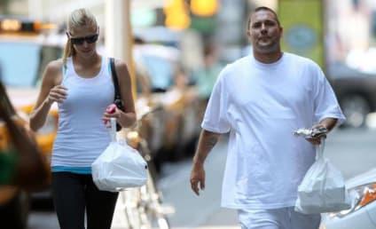 Scorned Shar Jackson Discusses K-Fed, Britney