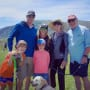 Trista and Ryan Sutter Family Vacation