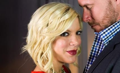 Tori Spelling: Making Dean McDermott SUFFER at Home Over Cheating Rumors?