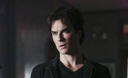 Ian Somerhalder: WAIT! The Vampire Diaries Is Not Coming to an End!