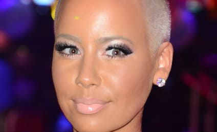 Amber Rose Comes Clean on Scott Disick Dating Rumors!