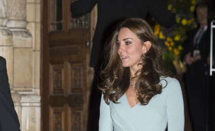 Kate Middleton Comforts Mother of Autistic Boy, Reminds Us That She's Awesome