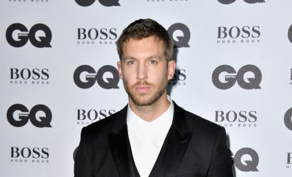 Calvin Harris: Sorry for All That Shade, Taylor Swift!