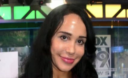 Nadya Suleman Pleads Not Guilty to Welfare Fraud Charges