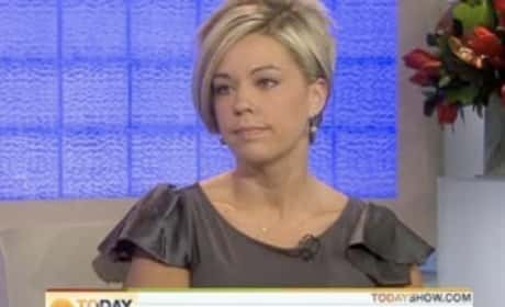 Kate Gosselin on the Today Show: Reloaded