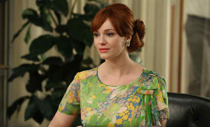 "Mad Men Review: ""A Tale of Two Cities"""