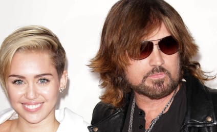 """Billy Ray Cyrus Wants Miley to Date a """"Level-Headed"""" Guy, Says Source"""