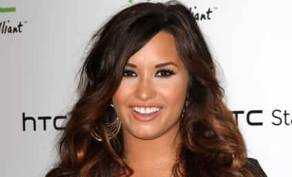 Demi Lovato Shoots Down Dating Rumor, Reveals Album Release Date