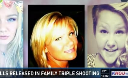 Christy Sheats: 911 Calls Released, Daughters Beg For Their Lives