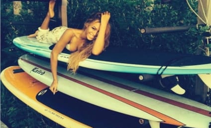 Beyonce Cleavage Photo Heats Up Instagram!