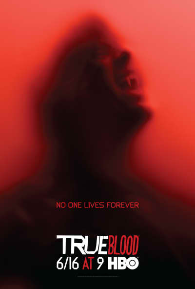 True Blood Season Six Poster