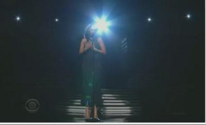 Jennifer Hudson vs. Amber Riley: Who Sang Whitney Better?
