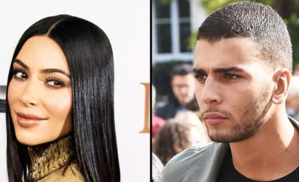 Kim Kardashian Shades Younes Bendjima, Totally Has Sister's Back
