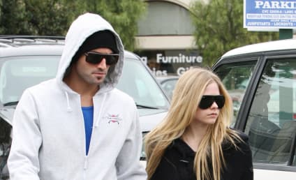 Avril Lavigne, Brody Jenner Tweet Love For Each Other