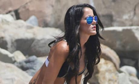 Jenelle Evans Flaunts Insane Bikini Body Post-Arrest: Sorry, Nate!