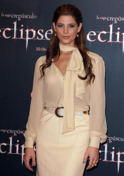 Actress on Tour