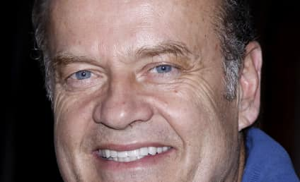 Kelsey Grammer or Alec Baldwin: Who Would You Rather... Elect?