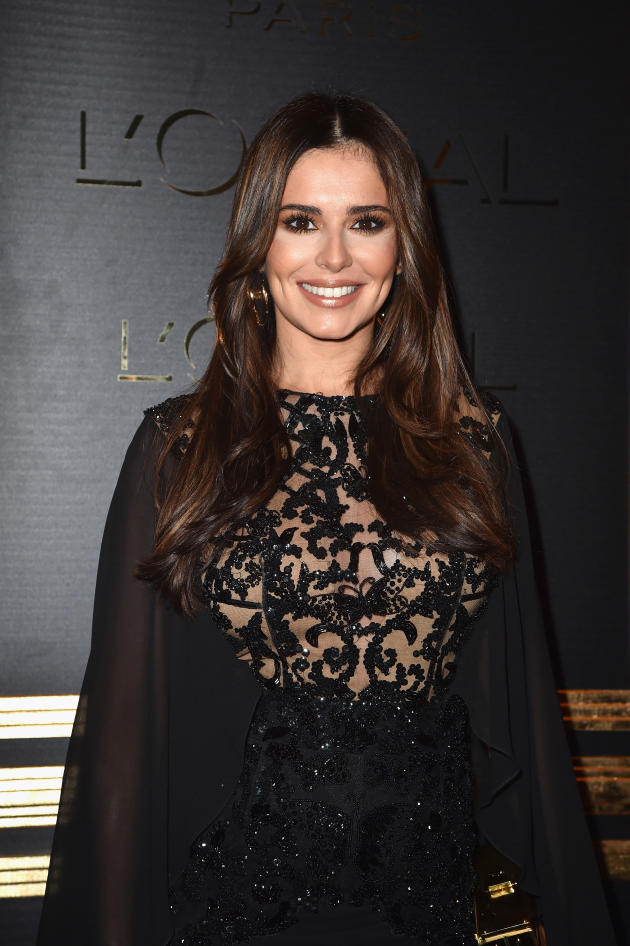 Cheryl Cole Pregnant With Liam Payne S Baby The
