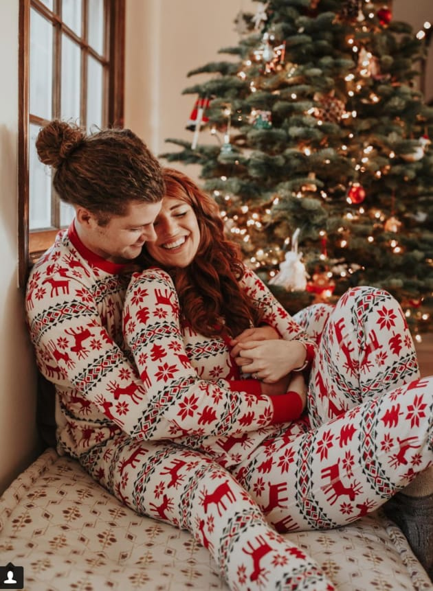 Audrey Roloff: THIS is the Perfect Christmas Gift! - The Hollywood ...