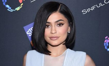 Kylie Jenner: Latest Pics Prompt Boob Job Rumors!