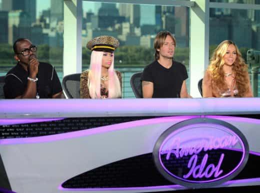 American Idol Quartet