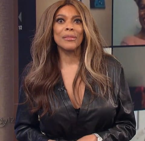 Wendy Williams is a Hot Mess