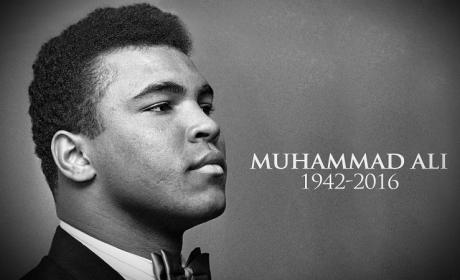 Muhammad Ali: Mourned, Remembered by Stars Everywhere