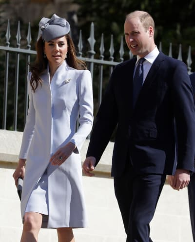 Prince William and Kate Middleton: Still Together!