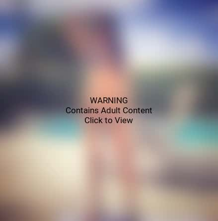 Bobbi Kristina Brown Bikini Pic