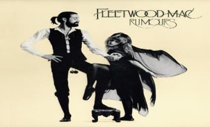 Christine McVie Reunites with Fleetwood Mac