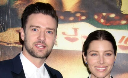 Zenya Bashford: Hooking Up With Justin Timberlake Behind Jessica Biel's Back?