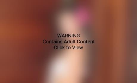 New Kim Kardashian Bikini Pic