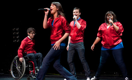 Will you keep watching Glee in the face of these departures?