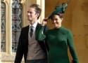 Pippa Middleton Welcomes First Child!!!!!