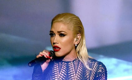 Gwen Stefani at the AMAs: Break Out the Tissues!