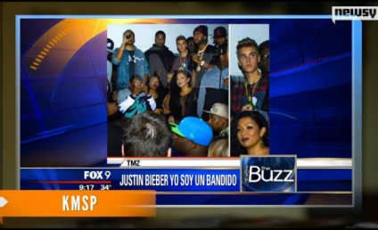 Justin Bieber Beer Drinking Pic Prompts Official Investigation