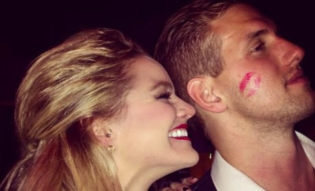 Nikki Ferrell and New Man?