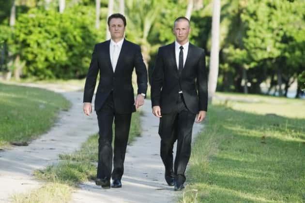 Chris and J.P.